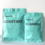 Herbal Detox Burn Fat Kickstart et Cleanse Tea (programme de 14 jours)