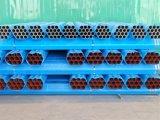 Tubulação de aço do UL FM ASTM A795 Sch40 para o sistema da luta contra o incêndio do sistema de extinção de incêndios