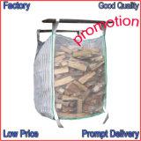 卸し売り500kg BreathalbeのPPによって編まれる網のまき袋