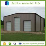 Almacén barato prefabricado del marco de acero para la venta