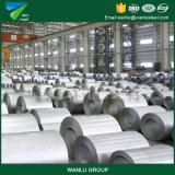 SGCC a galvanisé les bobines en acier de bande, Zink a enduit la bobine laminée à froid de fente d'acier et de bande de bobine de Gi 680-1250 millimètres