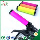 Empuñadura de espuma de goma para bicicletas y motocicletas