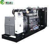 좋은 가격을%s 가진 AC 삼상 열려있는 유형 Shangchai 250kVA 디젤 엔진 휘발유 발전기