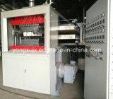 Copo plástico que faz o preço da máquina, máquina plástica de Thermoforming do copo