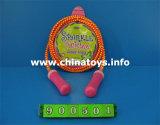 Перейти веревки рекламных фитнес-Sport игрушка детский пропустить трос (900501)