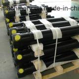 Cilindro telescópico del petróleo hidráulico con alta calidad