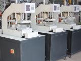 Sola soldadora principal para el perfil del PVC