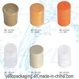 غير [سبيلّل] غطاء مستحضر تجميل زجاجة غطاء [بوتّل كب] بلاستيك منتوج