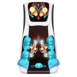 Pressão de ar elétrica pescoço para trás e nádegas Shiatsu Massager Cushion