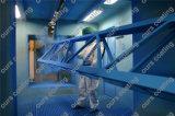 Линия покрытия краски высокого качества с низкой ценой для различных индустрий