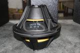 Q1+Q kompakte Vorzeile Reihen-Systems-Audiolautsprecher-Kasten