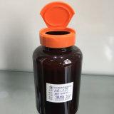 [300كّ] مستديرة يخلو محبوب نوع بلاستيكيّة كبسولة يعبّئ زجاجة مع نقل أعلى غطاء