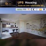La vente concrète préfabriquée la meilleur marché des prix de Chambres et de systèmes pour l'Afrique du Sud