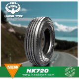 Superhawk Tire / 42 Years Tire Factory, Best Radial Truck Tires 11r22.5 12r22.5 295 / 75r22.5