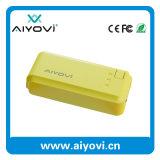 Batería portable de la potencia con FCC, Ce, fabricante de RoHS que busca distribuidores