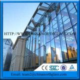 Ce & ISO para os painéis de vidro isolados, unidades de vidro da vitrificação dobro, vidro de isolamento