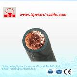 Cabo elétrico da potência do fio de cobre para 450/750V subterrâneo