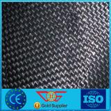 Geotextile высокого качества UV преграждая сплетенный PP для загородки ила
