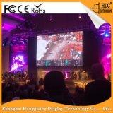 Alto schermo di visualizzazione dell'interno del LED di colore completo P1.9 di definizione