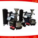 De hete Koffiebrander van de Machine van de Koffiebrander van het Gas van de Verkoop 1kg Kleine