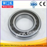 Stahlrahmen-zylinderförmiges Rollenlager des Wqk Rollenlager-Nj211e