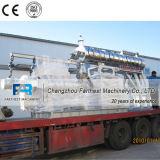 Máquina estándar del estirador de solo tornillo de la soja de Europa