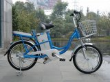 Vélo électrique (TDN2002Z)