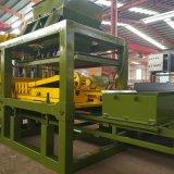 Qt4-15 machine à fabriquer des blocs de béton/machine à fabriquer des briques entièrement automatique