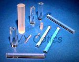 レーザーの器械のためのBk7ガラス棒レンズ