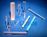 Объектив стеклянной палочки Bk7 для аппаратуры лазера от Китая