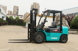 Dieselgabelstapler Cpcd30 3 Tonnen-Gabelstapler