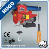 Alibaba Small Electric Winch New Product 220V Mini Electric Winch
