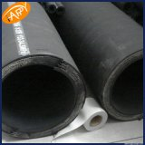 High Tensile Steel Wire Braided/Spiraled Hydraulic Rubber Hose