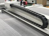 Ferramenta de corte da faca suíço borracha, Kt Board, EPE, PVC, Oscilação espuma PE com o software CAD/PDF