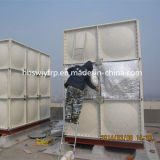 SMC Wasser-Becken für Wasser-Speicher