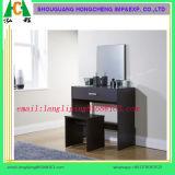 De goedkope MDF MFC van de Melamine Nieuwe Toilettafel van het Ontwerp voor Slaapkamer