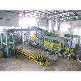 フルオートマチックの煉瓦機械生産
