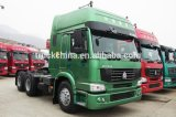La famosa marca China Sinotruk camiones HOWO Tractor