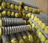 Китай поставщик оцинкованной звено цепи стена/ограждение приводной цепи/цепи проволочной сеткой
