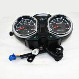 Instrument de la moto Ww-7283, indicateur de vitesse de la moto Hj-150-8,