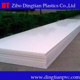 Peso de la luz blanca de PVC Junta de espuma de Materiales de Construcción