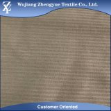tela Herringbone de nylon de Taslan del modelo del Spandex Weft del estiramiento 90d para la chaqueta