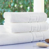 綿タオルの100%年のタオルの表面浴室タオルのホテルタオルの製造業者は引く006