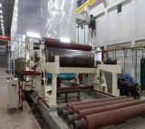 Zhengzhou Guangmao macchina di fabbricazione di carta della stampa ad alta velocità da 1575 millimetri, macchina della carta da lettere