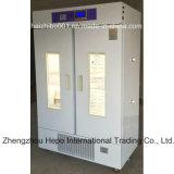 La prueba de estabilidad farmacéutica temperatura y humedad constantes Incubadora (HP-CTHI800)