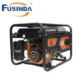 Benzin des Fabrik-Preis-1kw-5kw/Treibstoff-bewegliches Gas-Generator-Cer, EPA