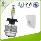 3600lm 9007 LED Automobil-Scheinwerfer