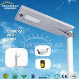 indicatore luminoso solare di 40W LED per la via