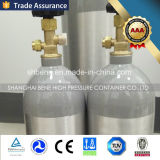 Aluminium-CO2 Zylinder für Getränk