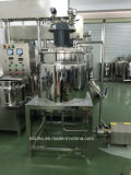 Máquina de mistura de mistura de sucata a vácuo 100L